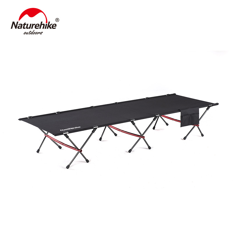 Naturehike Folding Camp Bed Portable Outdoor Camping Cots Tent Bed NH18X001-C