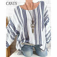 Fashion 4XL Plus Large Size Women Summer Tops New Leisure T-Shirt 6 Colors Loose Feather Print O Neck Long Sleeve Shirts Clothes