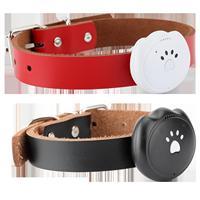 Anti lost Dog Cat Collar GPS Pet Finder Tracker Locator GPS Mini pet collar easy use. Tracking Home, Store, etc
