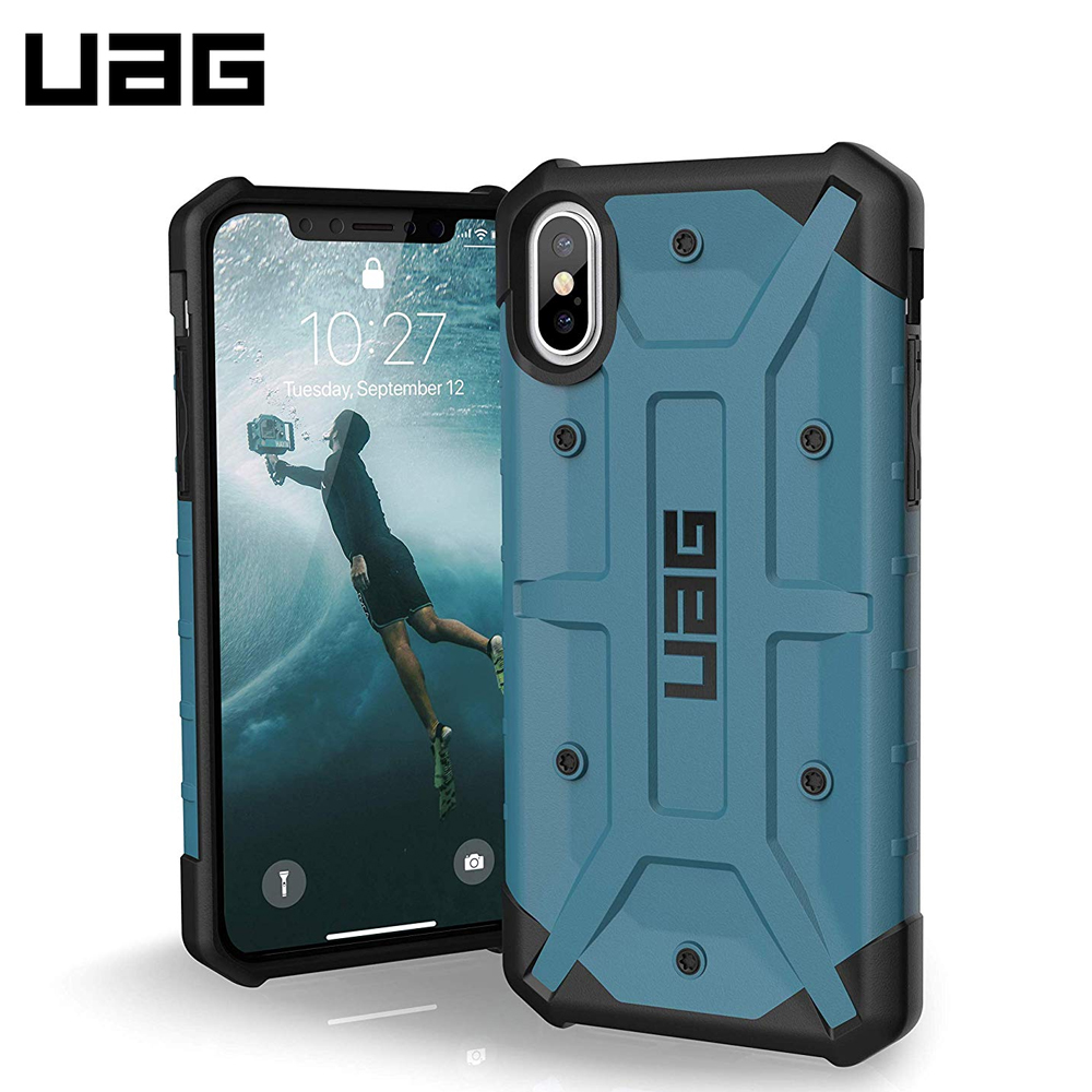 Фото - Mobile Phone Bags & Cases UAG 111227115454  X  case bag 360 degree round finger ring mobile phone smartphone stand holder