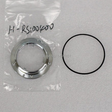 Base Bayonet Mount Ring Repair parts For Panasonic DG VARIO-ELMAR 100-400mm F4-6 3 H-RS100400 lens cheap mirrorless cameras goglibee
