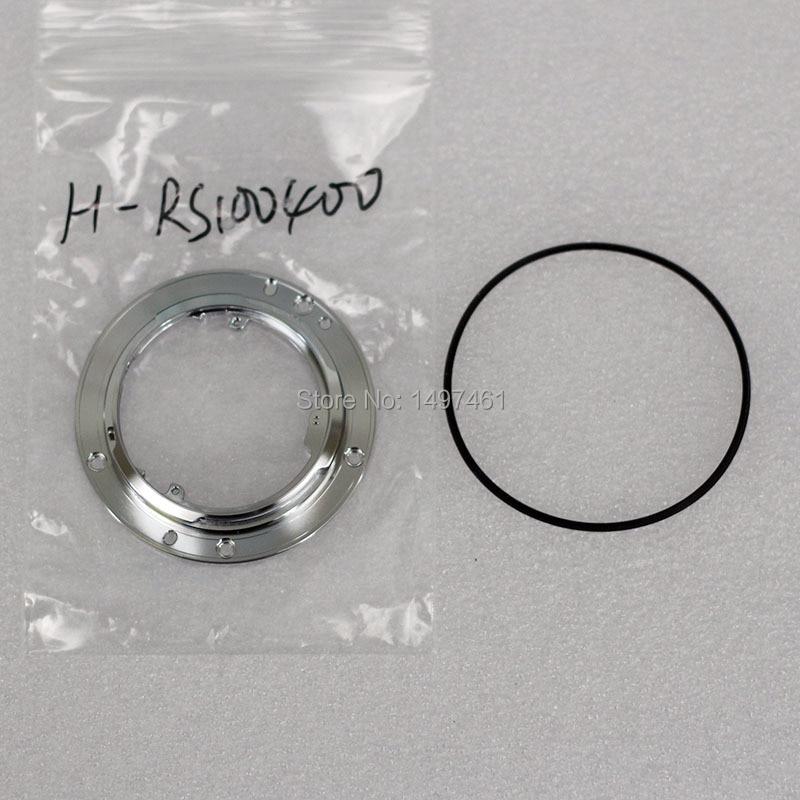 Pièces de réparation d'anneau de bâti de baïonnette de Base pour l'objectif de VARIO ELMAR de F4 6.3 de Panasonic DG H RS100400 100 400mm-in Pièces d'objectif from Electronique    1
