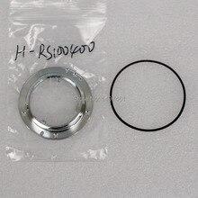 Piezas de reparación de anillo de montaje de bayoneta Base para lentes de VARIO ELMAR Panasonic DG F4 6.3 de 100 400mm
