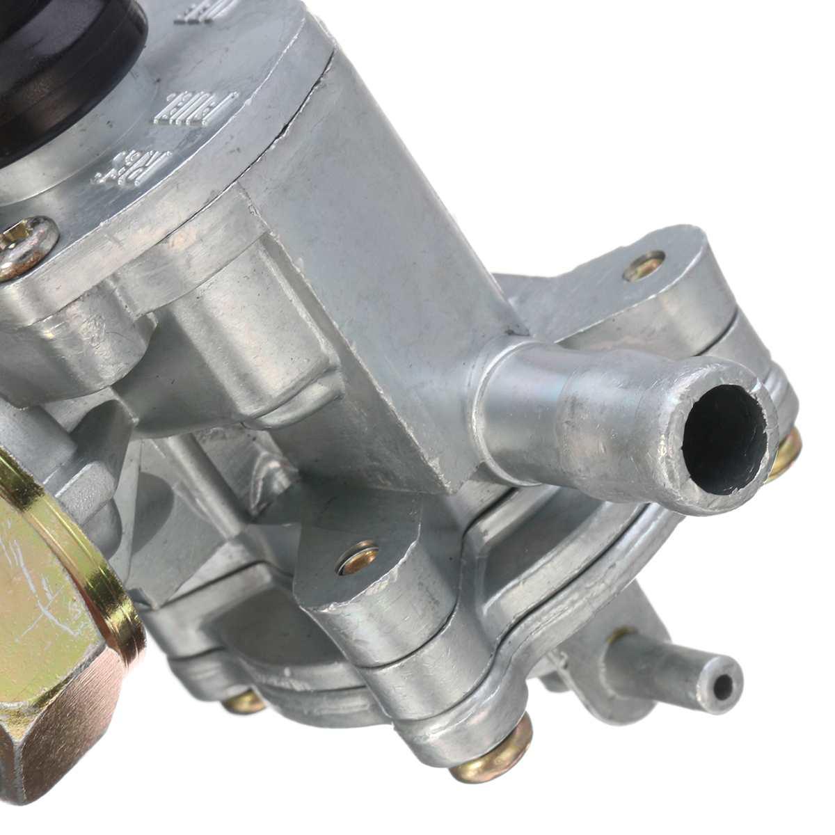 motocicleta tanque de combustivel interruptor da valvula 04