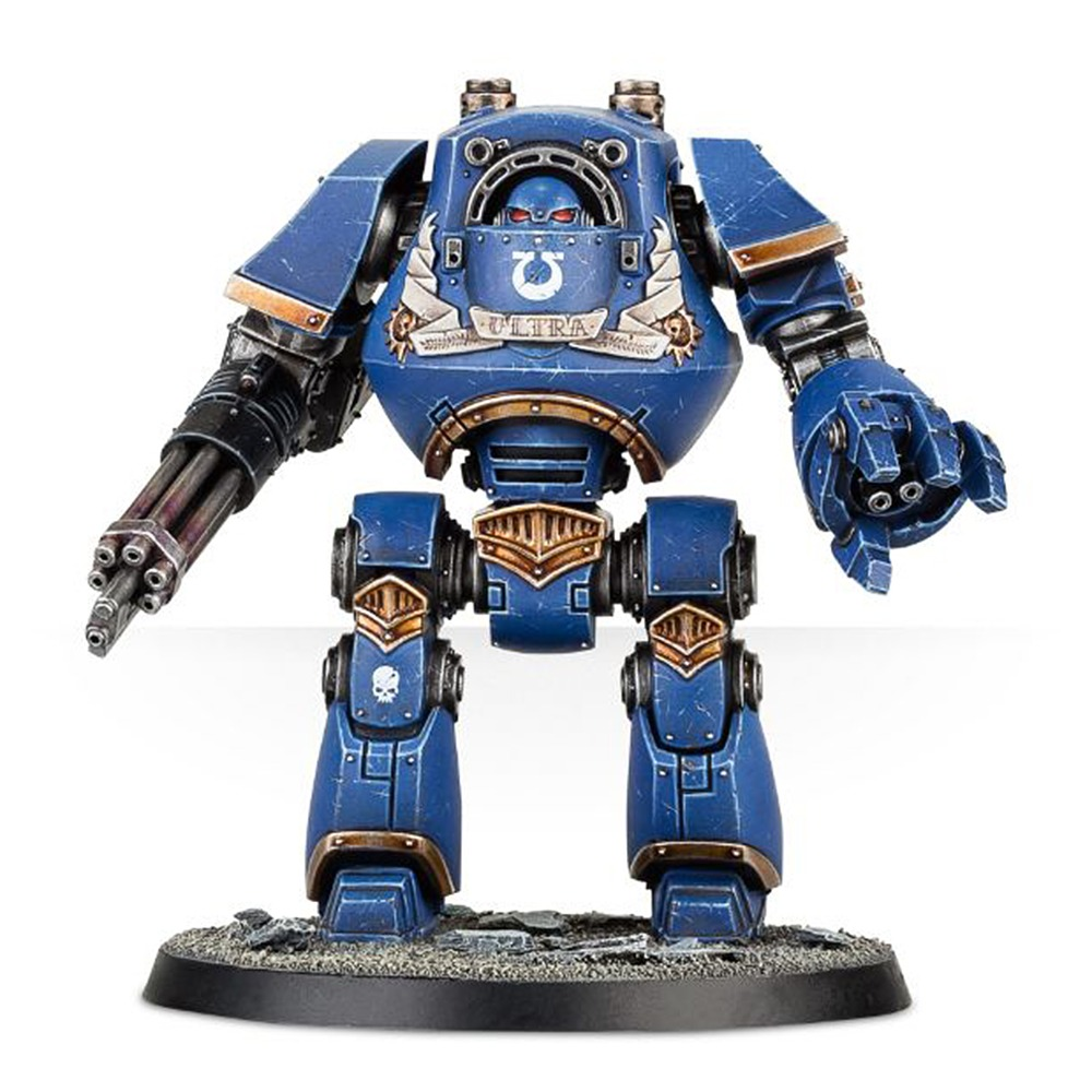 Contemptor Dreadnought-in Model Building Kits from Toys & Hobbies