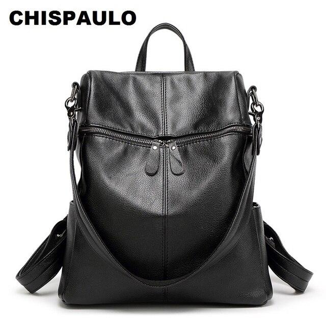 c93edfc0de Design Kanken Backpack  Special Offers brand Women Bags Genuine Leather  Kanken backpack School Bags For teenage Girls large capacity oxford  shoulder travel ...