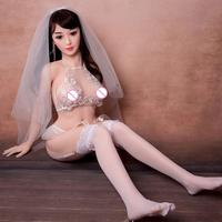 RABBITOW Full Size Real Silicone Sex Doll Real Skin Beautiful Silicone Girl Doll Sex for Man And Spree