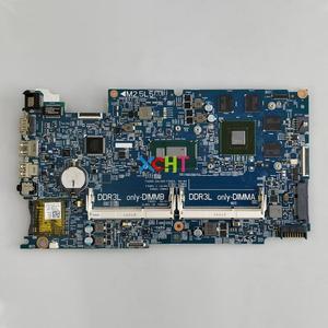 Image 1 - CN 0DPX9G 0DPX9G DPX9G DOH50 12311 2 w i7 4510U CPU GT750M/2 GB GPU per Dell Inspiron 7537 Notebook scheda Madre del PC Scheda Madre