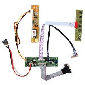Плата контроллера для ЖК-экрана RT2270C.3-B VGA