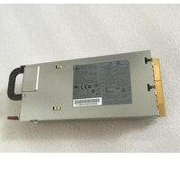 Для hp DL380PG8 750 W Сервер питания 636673 B21 639173 001 619671 401
