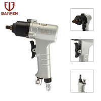 3/8 Air Impact Wrench Twin Hammer Large Torque