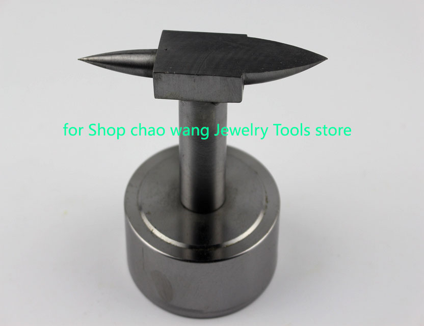 Horn Anvil For Jewelry Forming Kit