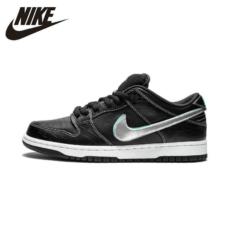 Nike Dunk Low Pro MAN Skateboarding Shoes Anti-slip Sports Sneakers New Arrival  BV1310-001Nike Dunk Low Pro MAN Skateboarding Shoes Anti-slip Sports Sneakers New Arrival  BV1310-001