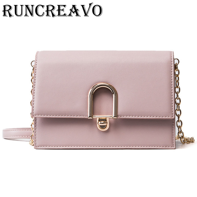 e626d6ed3073 Summer Crossbody Bags For Women 2018 Luxury Handbags Women Bags Designer  Famous Brand Ladies chain pu leather shoulder Bag