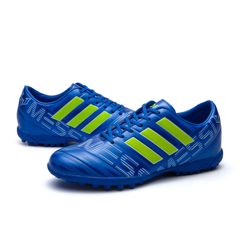 Professional Men Women TF Turf Rubber Soles Football Boots Outdoor Sports Training Soccer Shoes Sneakers Parent-Kid Shoes S9986Professional Men Women TF Turf Rubber Soles Football Boots Outdoor Sports Training Soccer Shoes Sneakers Parent-Kid Shoes S9986