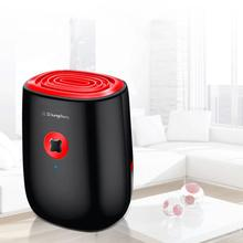 Adoolla Household Mini Electric Dehumidifier for Moisture Absorbing Air Dryer