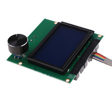 1 Piece 3D Printer Parts LCD Display Control Motherboard For CR10 3D Printer(China)