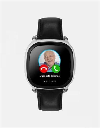 online 100% originales estilo popular € 207.87 |Xplora (XPLORA CARE) Reloj Explora Care Mayores Negro-in Relojes  digitales from Relojes de pulsera on Aliexpress.com | Alibaba Group
