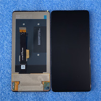 Original For 6.26 ZTE Nubia X NubiaX NX616J Axisinternational LCD Screen Display+Touch Panel Digitizer For 2280*1080 NubiaX LCD