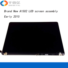 Brand New A1502 LCD Screen Assembly for MacBook Pro Retina A1502 LCD Screen Assembly 13′ Replacement Early 2015