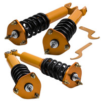Racing Suspension Coilover Coilovers Kits for Lexus LS460 2007 2016 RWD USF40 Shock Absorber Struts