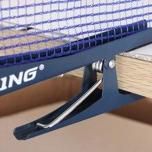 Настольный теннис сетка для пинг-понга пост зажим стенд Крытый игровой Тренировочный Набор клип на