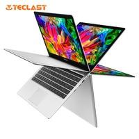 Teclast F6 / Teclast F6 Pro Notebook 13.3 inch 8GB/128GB SSD Intel Core m3 7Y30 Fingerprint Recognition Silver Gaming Laptop