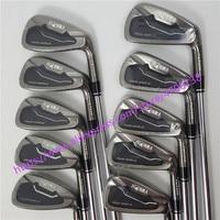 Клюшки для гольфа 737 p golf iron black HONMA Tour World TW737p iron group 4 10 Вт (9 шт.) No 3 #