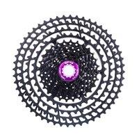 HOT-Ztto 11S 11-52T Slr2 Mtb 자전거 카세트 11 속도 넓은 비율 초경량 371G Cnc Freewheel Mountain Bike Parts For X 1 900