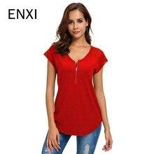 ENXI Pregnancy Maternity Clothes Breastfeeding Clothing Maternity Top Nursing Top Nursing T-shirt For Pregnant Women Top