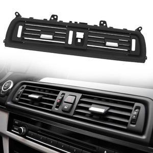 Image 2 - Auto Mitte EINE/C Air Outlet Vent Panel Gitter Abdeckung für BMW 5 Series F10 F18 523 525 535 auto Auto Ersatz Teile