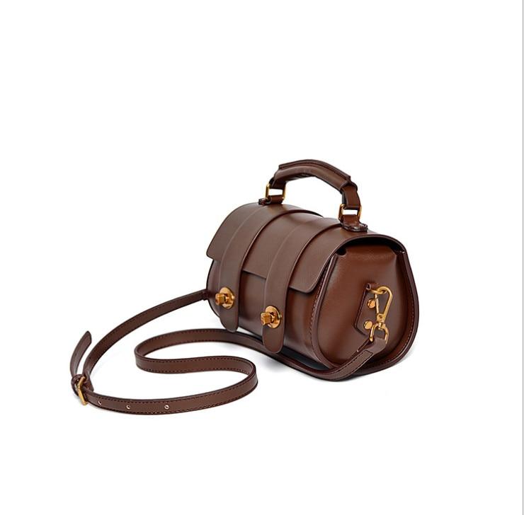 02 B6296 Schulter Stil Und Europäischen Leder Handtaschen 4 Tasche 01 Bobo Mode Wilden Messenger Amerikanischen 03 Exquisite 04 190301 PXa7tq