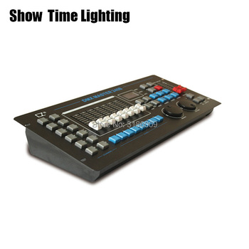 цена на Hot Sale 240B DMX Master Controller 240B Console Stage Lighting DJ Equipment DMX 512 Console For LED Par Moving Head Spotlights