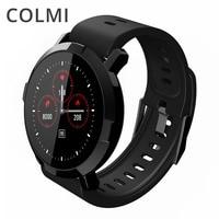 COLMI CM29 Smart Watch Men Big Screen Bluetooth Women Fashion Waterproof Electronics Sport Tracker Heart Rate Wearable Devices