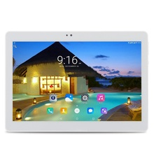 USA SCHIFF!!! 10,1 zoll 1280X800 IPS 3g Tablet 2g RAM 16g ROM Quad Core 2SIM Call PC 3g WCDMA/2SIM GPS WIFI 4 Kerne(China)