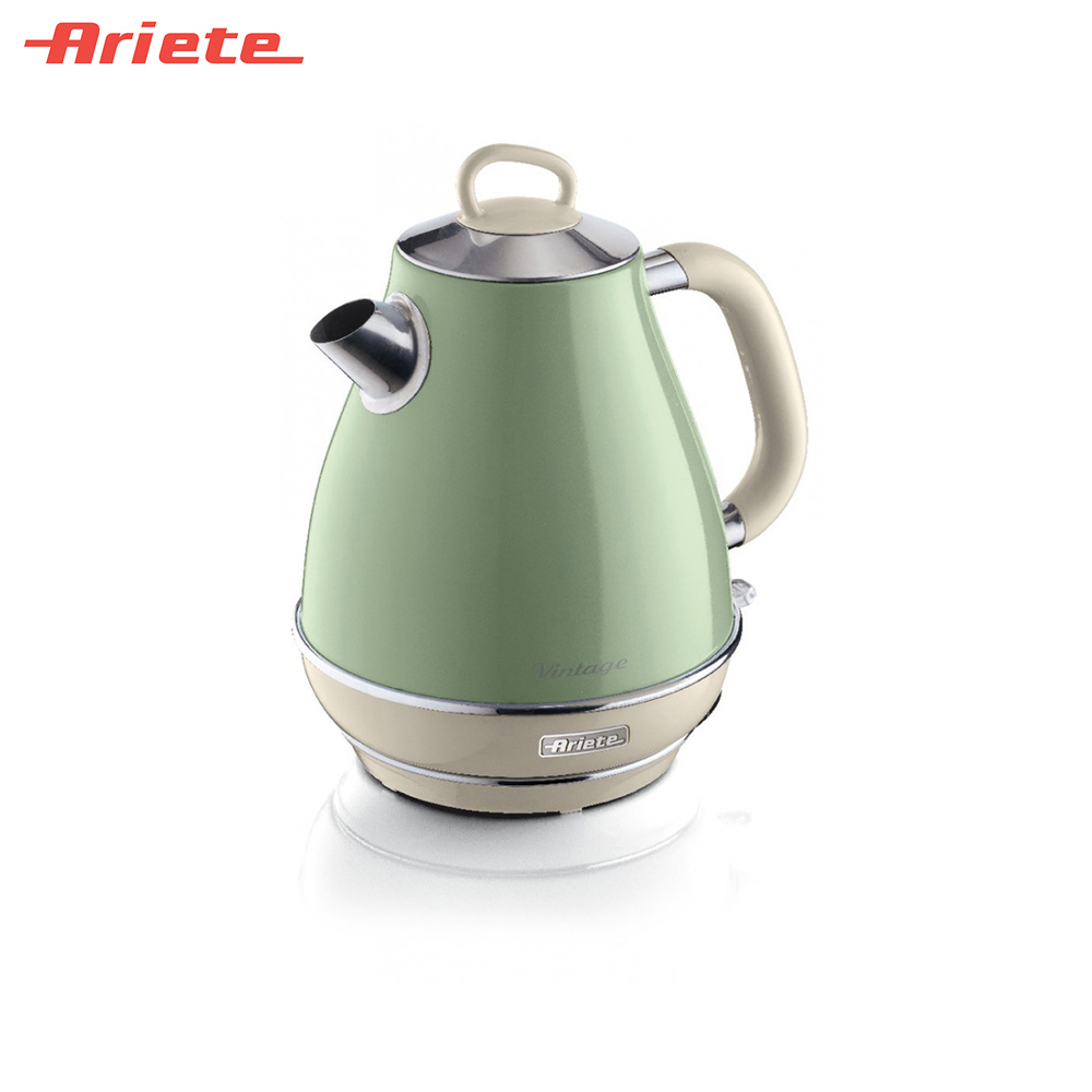 Electric Kettles Ariete 8003705115170 smart kettle teapot pot water boiler electric kettle redmond rk g154 pot teapot thermo household pot quick instant heating boiling pot zipper glass large capacity