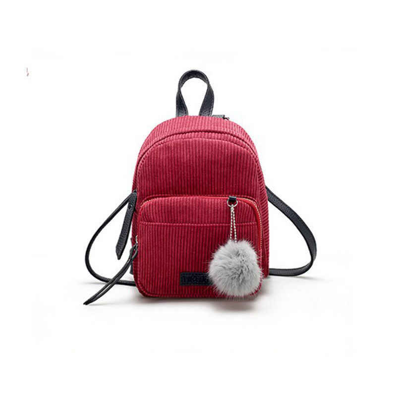 Detail Feedback Questions About Women 2018 Cute Backpack For