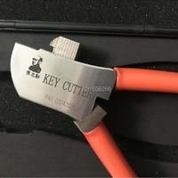 Advanced stainless steel lishi Key Cutter machine Locksmith Tools 100% original