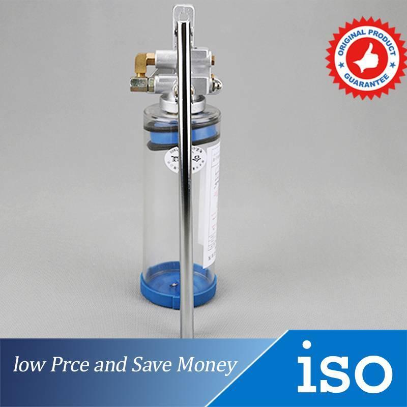 Pompe à huile lourde de main d'alliage d'aluminium 0.4L Mini pompe d'aspiration d'huile SRB-1.6