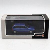 Premium X 1:43 Fiat Tipo 2.0ie 16V Sedicivalvole 1995 Blue PRD456 Diecast Models Limited Edition Collection