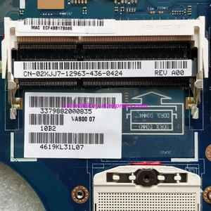 Image 3 - Genuine CN 02XJJ7 02XJJ7 2XJJ7 LA 9331P Laptop Motherboard Mainboard for Dell Alienware M17X R5 Notebook PC