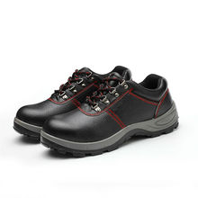 AC13017 Adult Male Shoes Breathable Mesh Steel Toe Casual Men Work Boots Safety Boot Cap