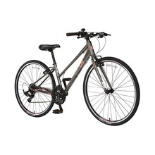 Womens Style 21 Speed Low Span Spot Commute Adult Variable Speed Highway Bicycle bikes bİsİklet bicicleta mountain bike cheap LANKELEISI Road Bike Titanium Children 0 1 m3 120-180cm Spring Fork (Low Gear Non-damping) Front and Rear Wheel V Brake