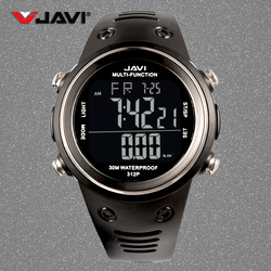 2018 Hot Casual Sport Watches for Women Sports Pedometer Watches Calorie Outdoor Running Fitness Waterproof 30M Digital Swimming