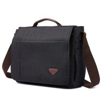 New Shoulder Bag Men Waterproof Fashion Messenger Bag Casual Bolso Hombre Torebka Damska Sacoche Homme Obag Bolsa Masculina фото