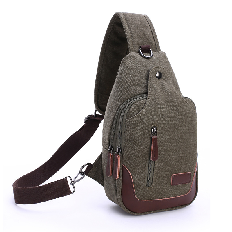 Professional Manufacturer Production Supply New Style Fashion Mens Shoulder Bag High Quality Washing Water Canvas Bag CrossbodyProfessional Manufacturer Production Supply New Style Fashion Mens Shoulder Bag High Quality Washing Water Canvas Bag Crossbody