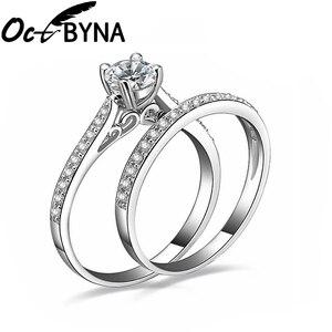 Octbyna 2Pcs/set Charm Lovers