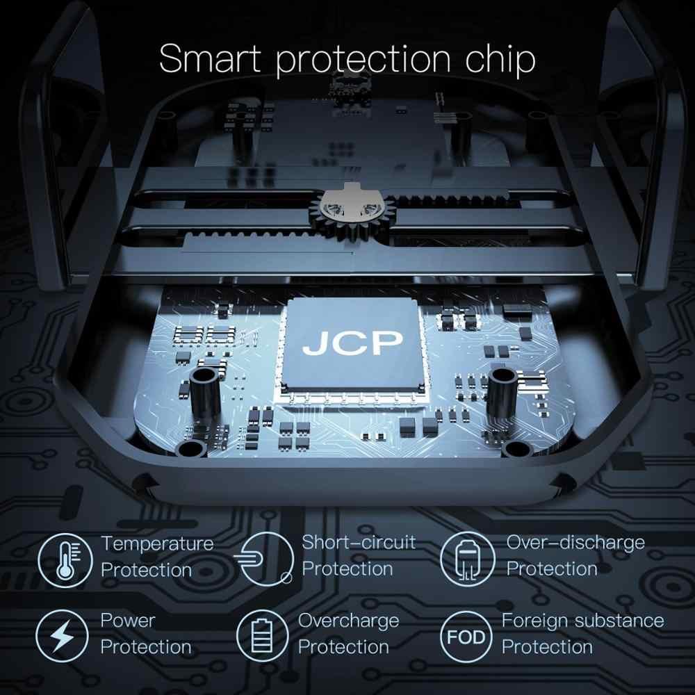 JAKCOM CH2 Смарт Беспроводной держатель для автомобильного зарядного устройства Горячая Распродажа в Зарядное устройство s как tomo homekit интеллигентая (ый) батарея Зарядное устройство