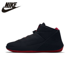 the latest 71ad5 5030c NIKE AIR JORDAN Men Basketball Shoes Breathable Stability Support Sports  Sneakers For Men Shoes AO1041