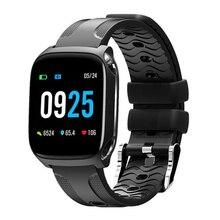 TF9  smart watch IP67 waterproof smartwatch sedentary reminder heart rate monitor multiple sport model wearable